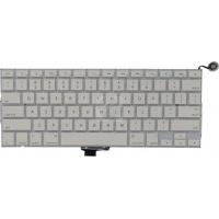 klawiatura Apple MacBook Unibody A1342 MC516 MC207