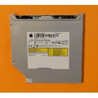NOWA nagrywarka DVDRW Slot-In SATA apple macbook SuperDrive TS-D633